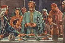 La Pasqua ebraica, festa degli azzimi
