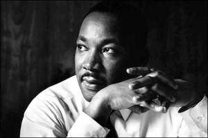 Martin Luther King - I Have a dream...