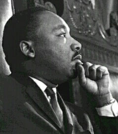 :: Martin Luther King ::