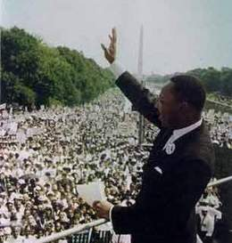 :: Washington, 28 Agosto 1963  ::